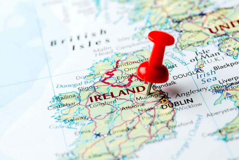 Le blocage sur la frontière irlandaise demeure insoluble