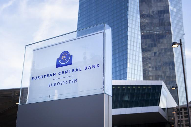 Siège de la Banque centrale européenne à Francfort
