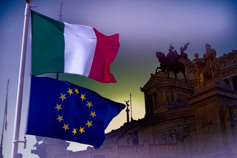 L'Union européenne et l'Italie