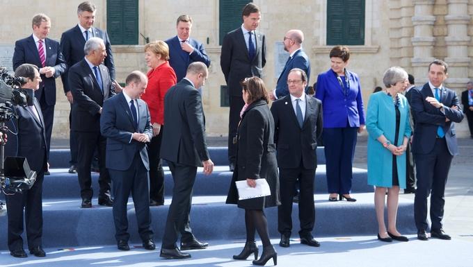 60 ans du traité de Rome : vers une relance de l'Union européenne ?