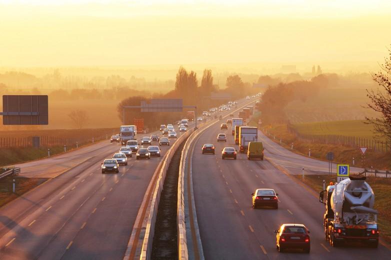 Le paquet mobilité vise à réformer le transport routier - Crédits : iStock