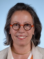 Sabine Thillaye - Crédits : Assemblée nationale