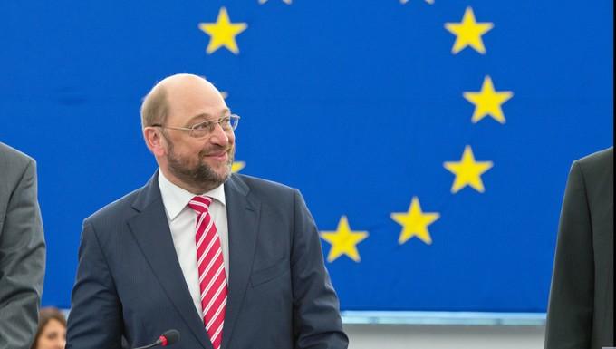 Martin Schultz - 2014
