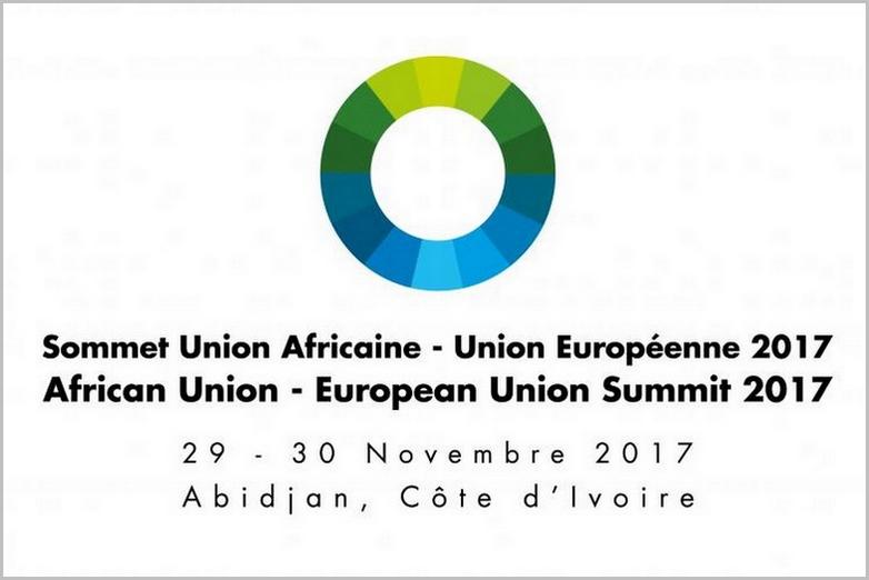 Logo du sommet Afrique-UE