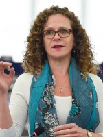 Sophie in 't Veld - Crédits : Parlement européen
