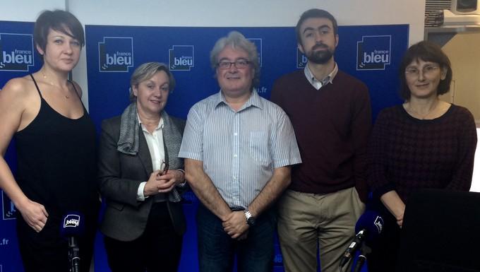 Toute l'Europe sur France Bleu : Elections espagnoles