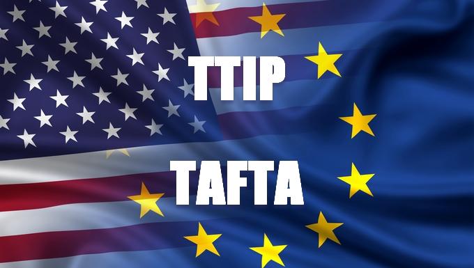 Qu'est-ce que le TAFTA / TTIP ?
