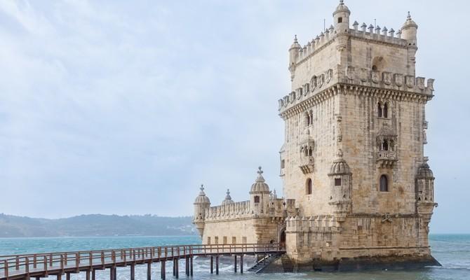La tour de Belém à Lisbonne - Crédits : sissy_12 / iStock