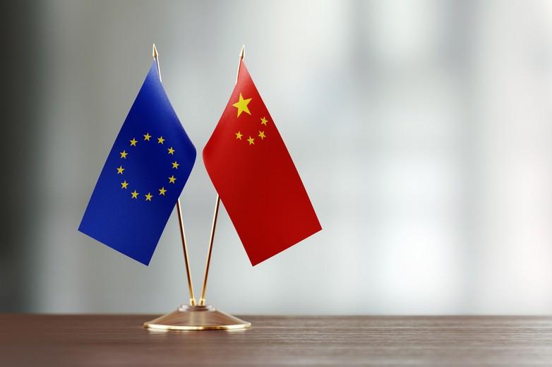 Face à la Chine, les Européens resserrent les rangs