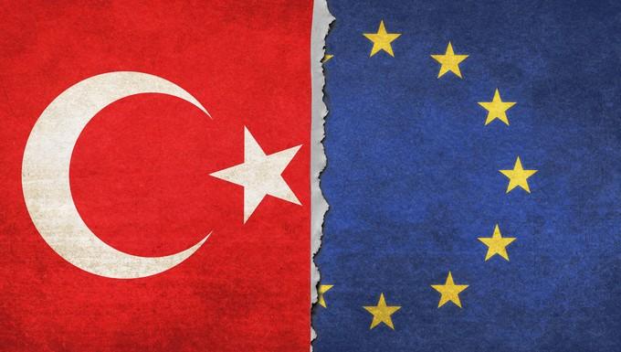 UE Turquie