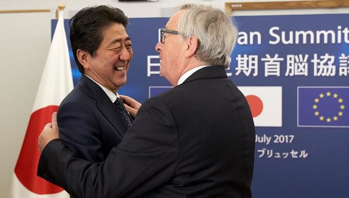 Accord de libre-échange UE-Japon : vers un nouveau CETA ?