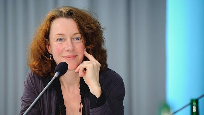 Ulrike Guérot (c) Wikipedia commons