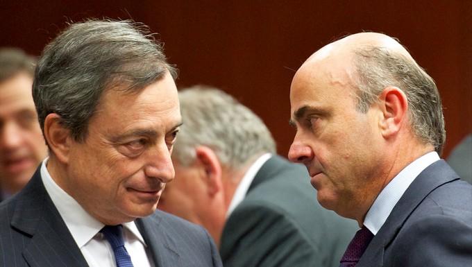 Draghi & Jurado
