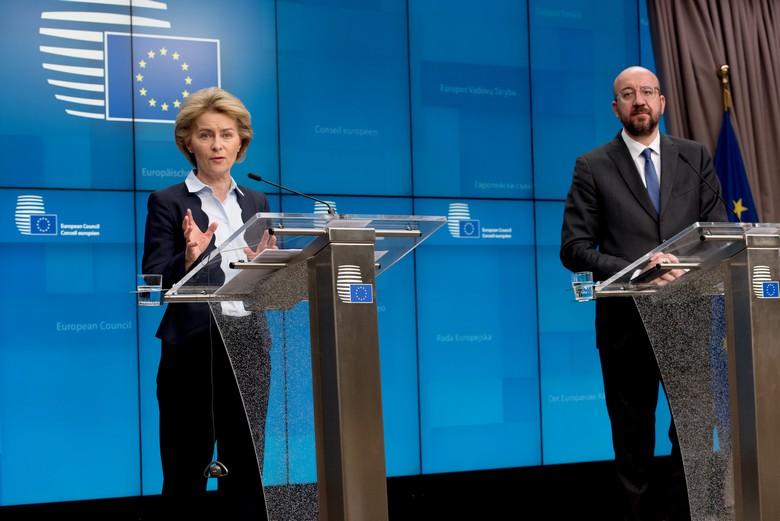 L'UE cherche à apporter une réponse commune, face aux diverses mesures unilatérales prises par les Etats.