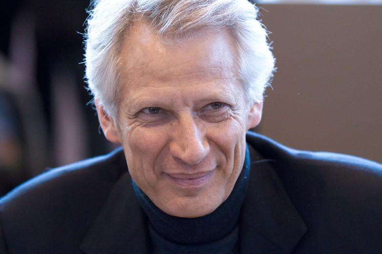 Dominique de Villepin, en 2010