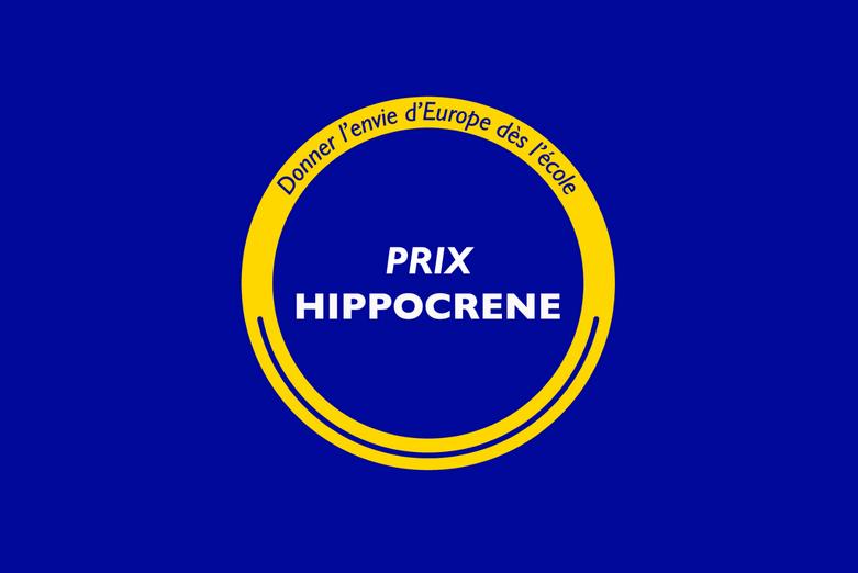 Logo Prix Hippocrène
