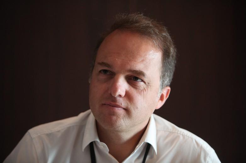 Yves Bertoncini - Crédits : Philippe Grangeaud, Parti Socialiste
