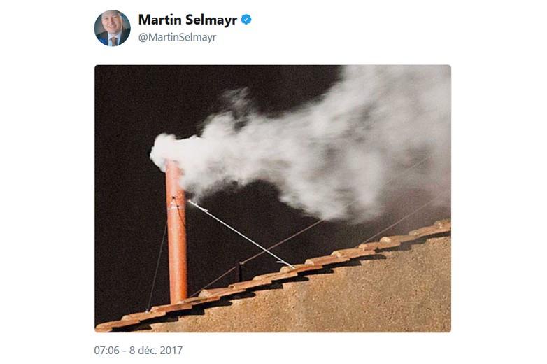 accord brexit martin selmayr