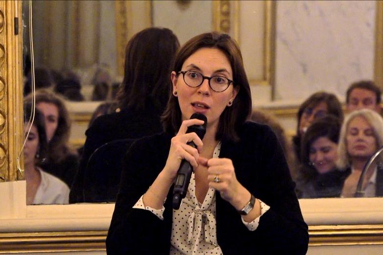Conférence sur l'avenir de l'Europe : la secrétaire d'Etat aux Affaires européennes évoque plusieurs pistes
