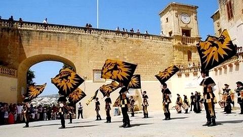 Festival - Malte