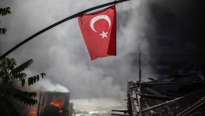 La Turquie, cible privilégiée du terrorisme