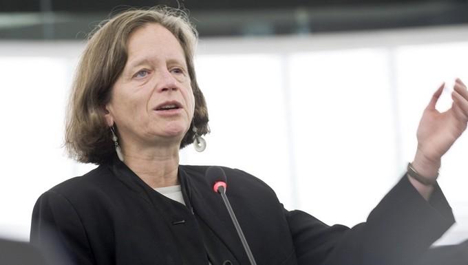 Pervenche Berès (c) Parlement européen