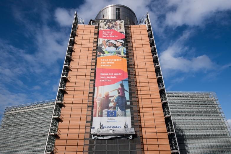 socle européen droits sociaux europe sociale