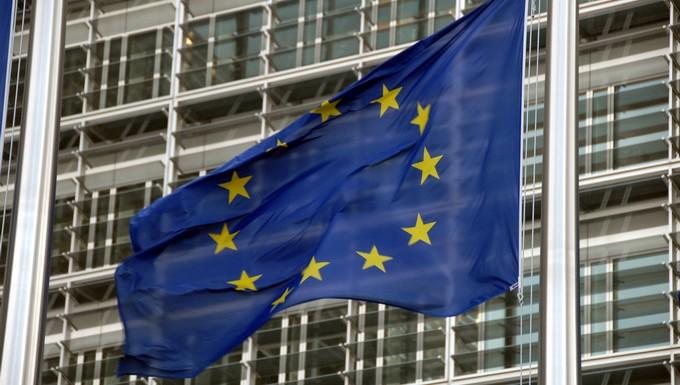 Drapeau (c) Commission européenne
