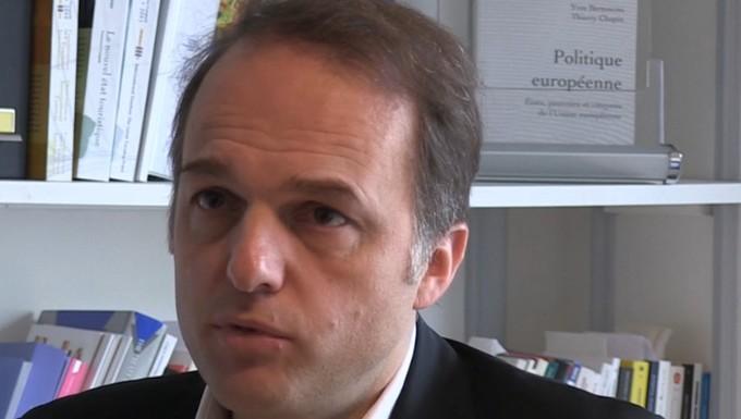 Yves Bertoncini