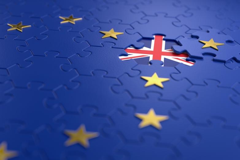 Brexit - Crédits : Artystarty / iStock