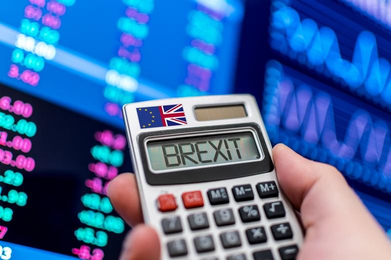Le coût du Brexit