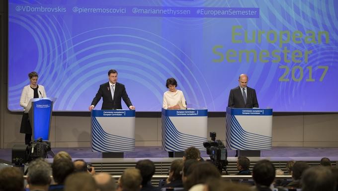 Budgets européens : Bruxelles fait preuve de souplesse