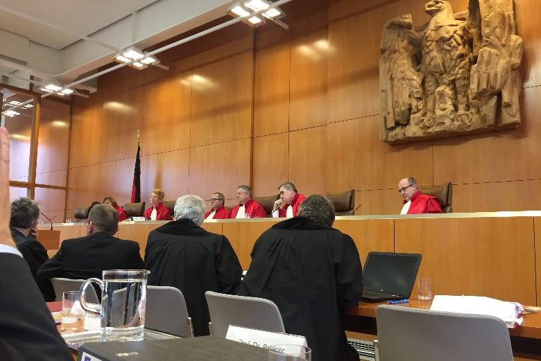 Mardi 5 mai 2020, les juges de la Cour constitutionnelle allemande ont rendu une décision très attendue concernant le programme d'achat de dettes de la BCE