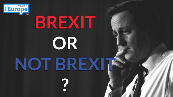 Brexit ©Touteleurope.eu