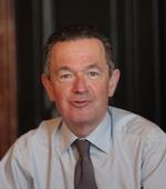 Christian Philip, élu du Mouvement Européen - France en 2010