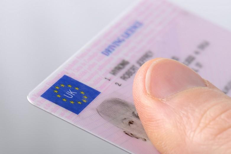 Circuler en Europe : permis de conduire