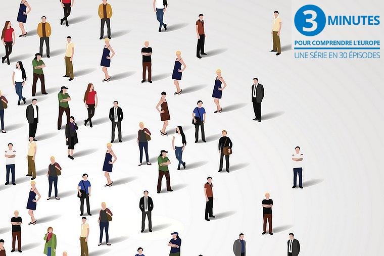 Être citoyen européen