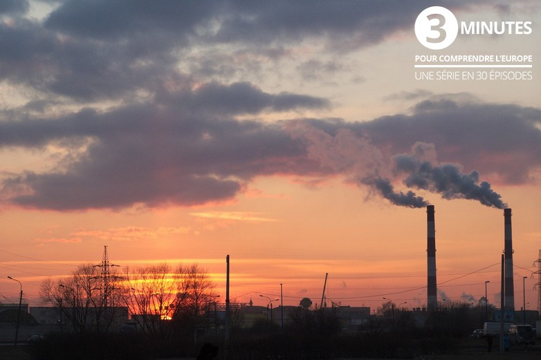 Quelles actions pour le climat et l'environnement ? (3 minutes pour comprendre l'Europe - n°20) - Crédits : Kirill M / Pixabay