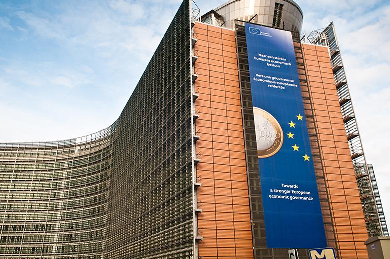 Commission européenne - european commission
