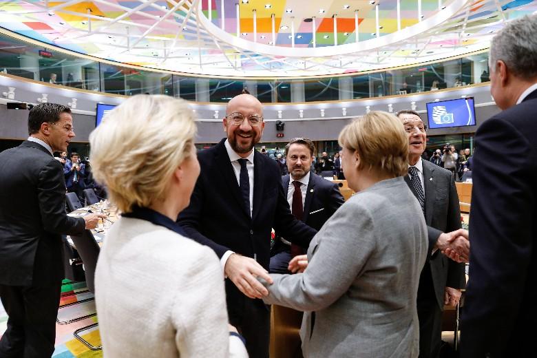 Le Conseil européen
