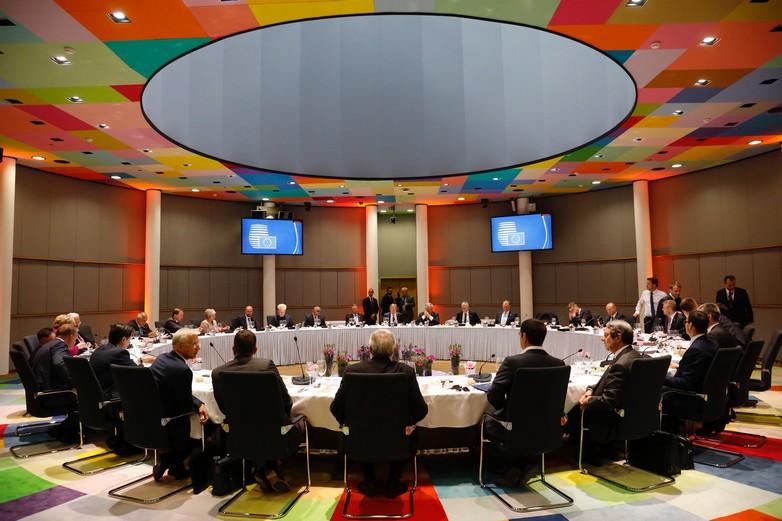 Les tractations pour pourvoir les postes clés de l'UE se poursuivront jusqu'à l'été - Crédits : Conseil européen