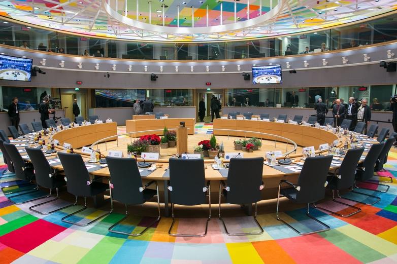 Le budget 2021-2027 sera au menu du prochain Conseil européen des 12 et 13 décembre - Crédits : Tauno Tõhk / Flickr EU2017EE Estonian Presidency CC BY 2.0