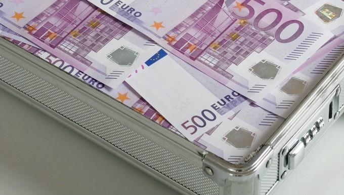 Corruption en Europe