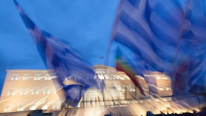 La crise grecques, symbole d'un projet européen en panne ?