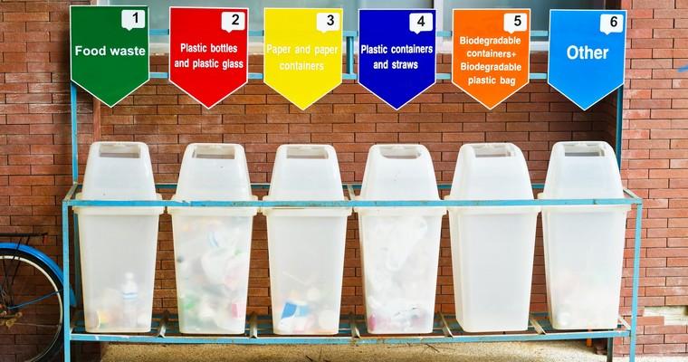 Le traitement des déchets municipaux en Europe