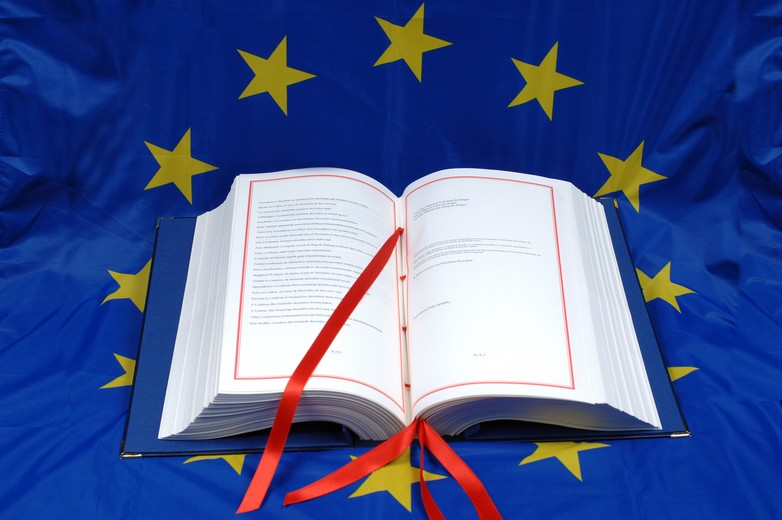 Les traités européens