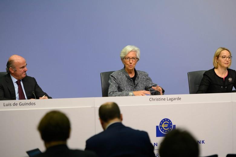 Jeudi 4 juin, le directoire de la Banque centrale européenne doit annoncer s'il augmente les capacités de son plan de relance face à la pandémie, qu'il avait présenté en mars
