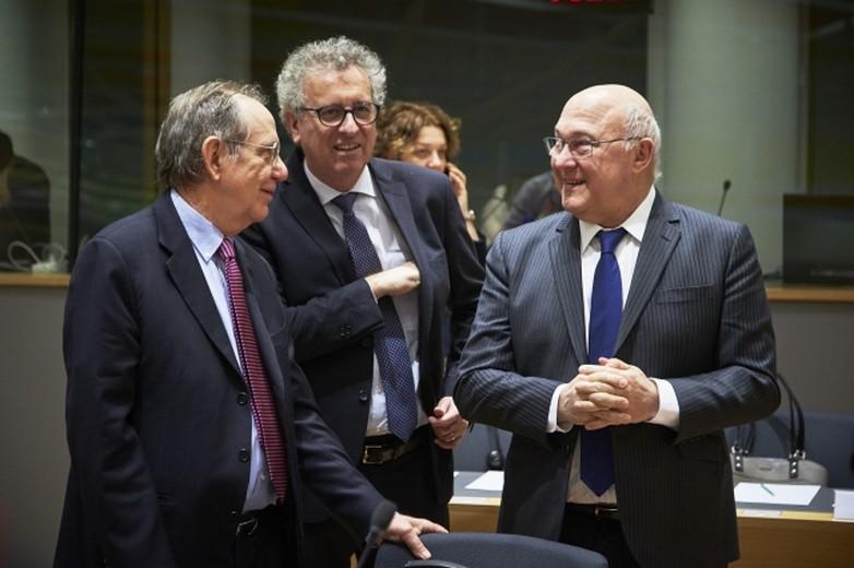 Le Conseil pour les Affaires économiques et financières (ECOFIN)