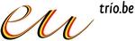 Logo présidence belge