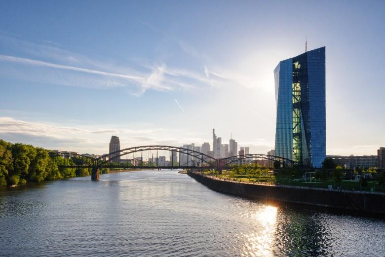 L'action de la Banque centrale européenne (BCE, située à Francfort-sur-le-Main) pour faire face à la crise est mise à mal par un arrêt de la Cour constitutionnelle allemande en date du 5 mai. Elle dispose de 3 mois pour se justifier.
